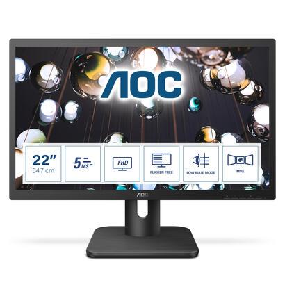monitor-aoc-215-22e1q-led-1920-x-1080-full-hd-1080pmva250-cdm300018-mshdmi-dvi-vga-altavoces