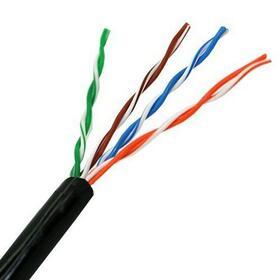 bobina-de-cable-aisens-a133-0212-para-uso-exterior-rj45-cat5e-utp-awg24-rigido-100m-negro