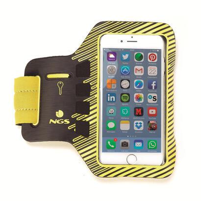 ngs-funda-smartphone-sprinter-brazalete-deportivo-hasta-51