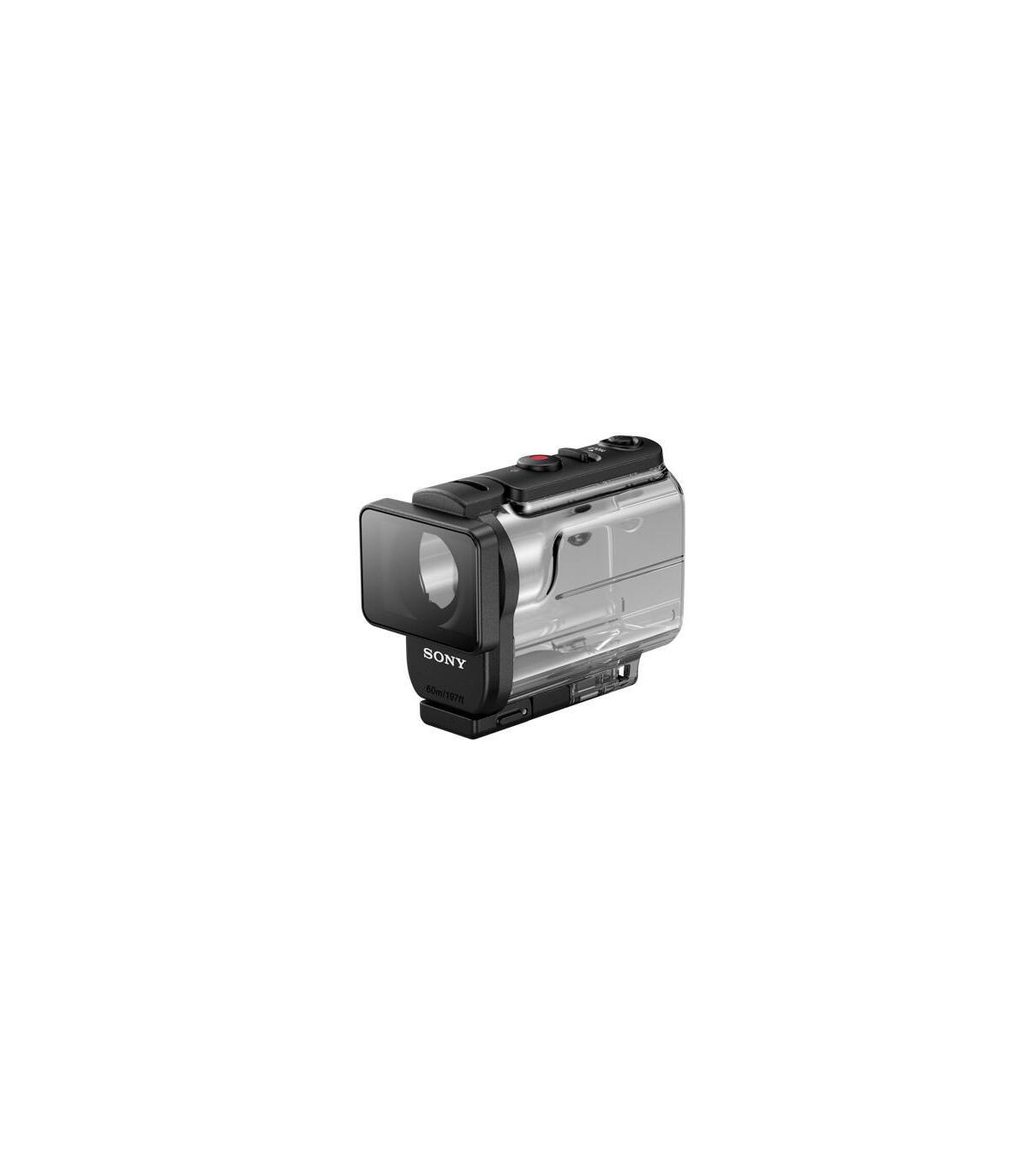 Batería de repuesto batería de repuesto cámara de vídeo 1000mah para Sony Actioncam hdr-as50