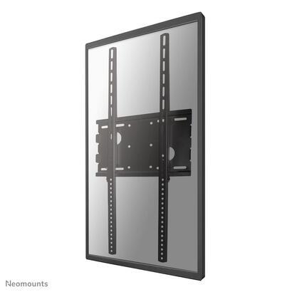 newstar-plasma-wp100-kit-de-montaje-soporte-para-montaje-en-pared-para-plasma-lcd-tv-aluminio-negro-tamano-de-pantalla-32-65-has