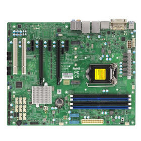 supermicro-x11sae-o-socket-1151