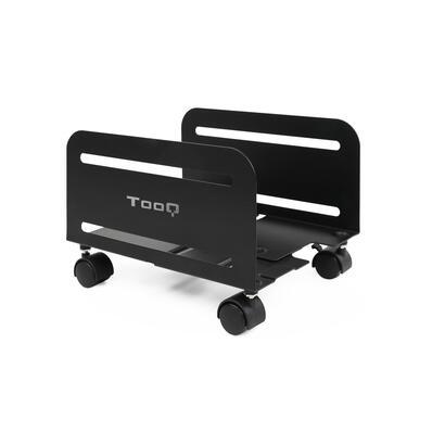 tooq-soporte-para-cpu-de-suelo-con-ruedas-umcs0004-b-negro
