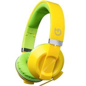 hiditec-auriculares-cool-kids-amarillo-jack-35mm-altavoces-40mm-microfono