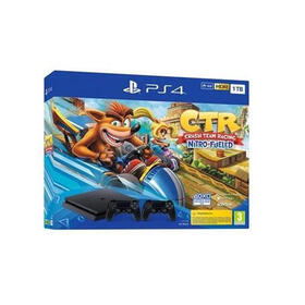 consola-sony-playstation-4-slim-1-tb-mando-dualshock-adicional-juego-crash-team-racing