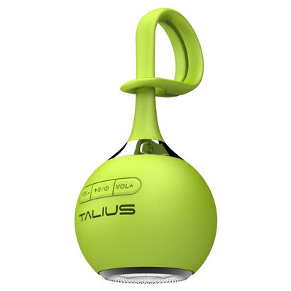 talius-altavoz-drop-3w-bluetooth-green