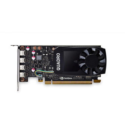 nvidia-quadro-p1000-graphics-card-quadro-p1000-4-gb-gddr5-pcie-30-x16-low-profile-4-x-mini-displayport-for-workstation-z2-g4-z24