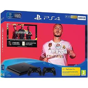 consola-sony-playstation-4-500gb-2-dual-shock-juego-fifa-2020