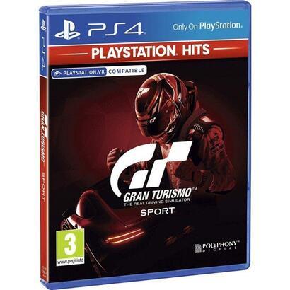 juego-para-consola-sony-ps4-gran-turismo-sport-hits