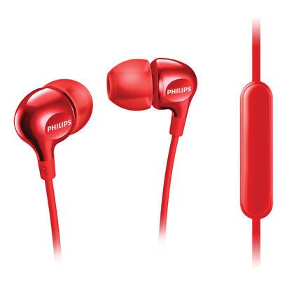 auricular-philips-con-micro-rojo