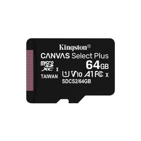 micro-sd-kingston-64gb-sdxc-canvas-selectadapt-cl10-r-100mbs-w85mbs-sdcs2256gb