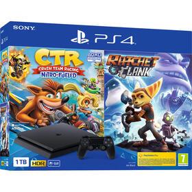 consola-sony-playstation-4-slim-1tb-juego-crash-team-racing-nitro-fueled-juego-ratchet-clank
