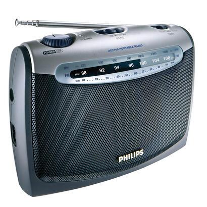 philips-radio-portatil-ae216004-fm-am-auriculares-estereo