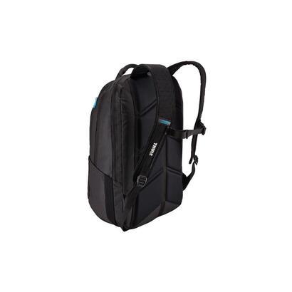 mochila-thule-crossover-black32lpara-portatiles-hasta-17-4318cmcompartimento-a-prueba-de-aplastamientocorreas-ajustables