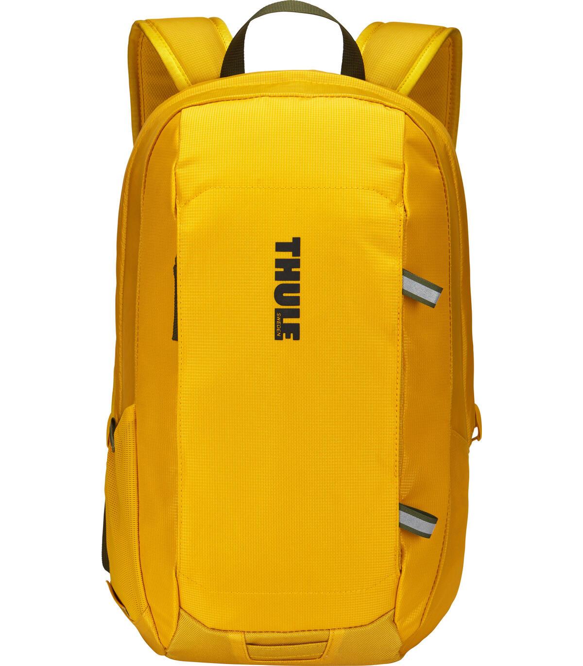 Thule EnRoute Mochila de 13L Color Amarillo