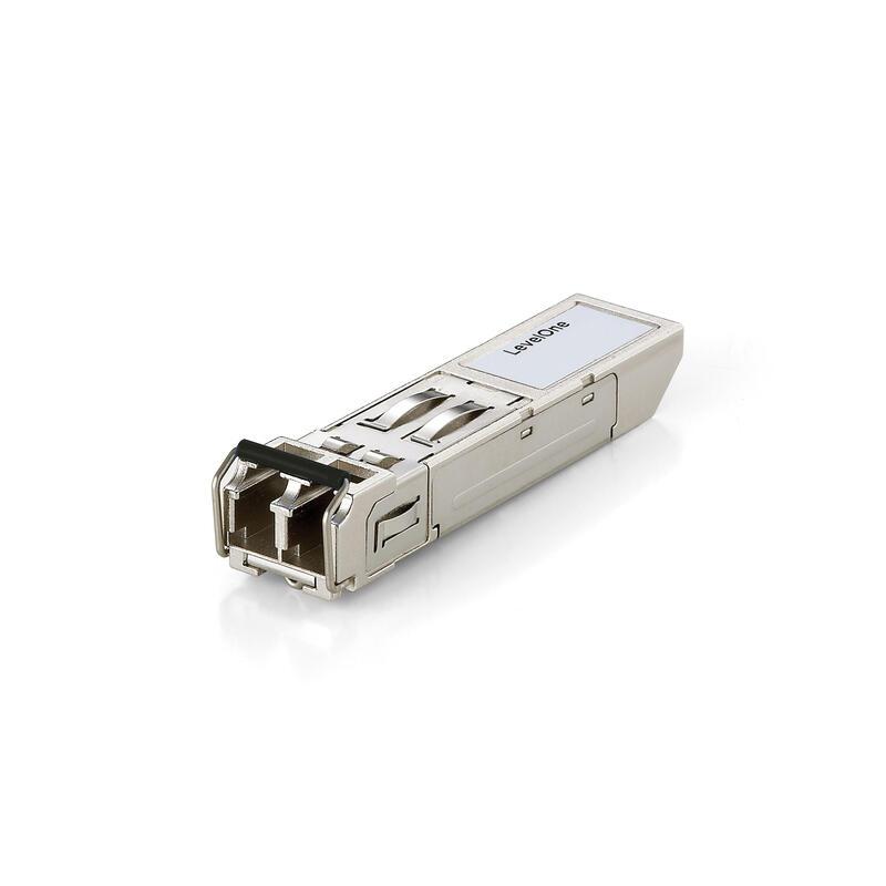 levelone-sfp-2200-red-modulo-transceptor-fibra-optica-125-mbits-1310-nm