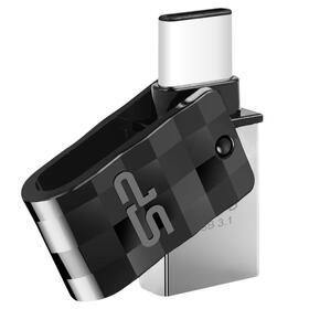 usb-stick-16gb-silicon-power-usb31-type-c-c31-black