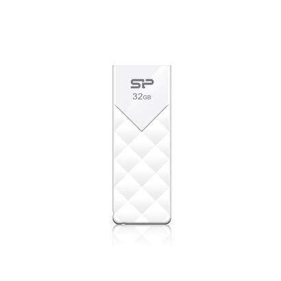usb-stick-32gb-silicon-power-usb20-cob-u03-white
