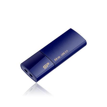 usb-stick-128gb-silicon-power-usb30-b05-blue