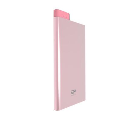 silicon-power-s55-power-bank-5000mah-microusb-lightning-rosa