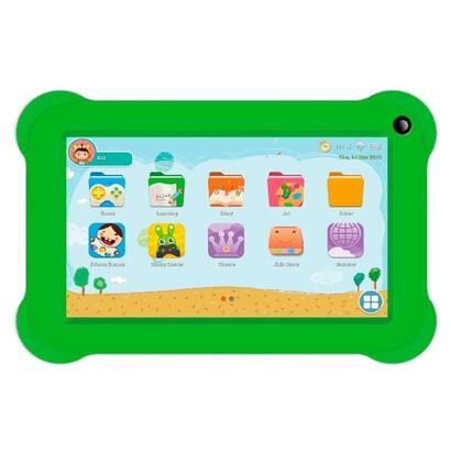 tablet-infantil-innjoo-k701-verde-qc-1gb-ram-16gb-7-1778cm-android-81-go-cam-032mpx-bat-2500mah