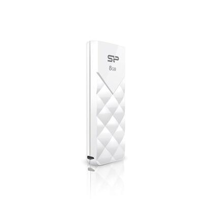 usb-stick-8gb-silicon-power-usb20-cob-u03-white