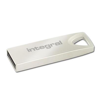 pen-drive-integral-16gbinfd16gbarc-metal-arc-disenado-para-llevar-en-llavero