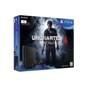 consola-ps4-slim-1tb-uncharted-4
