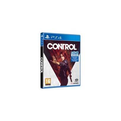 control-ps4