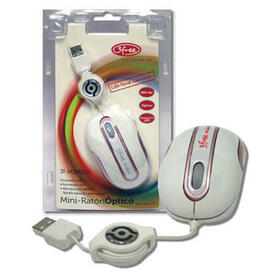 3free-mouse-mini-optico-usb-msm201wp-cable-retractil-blanco-rosa