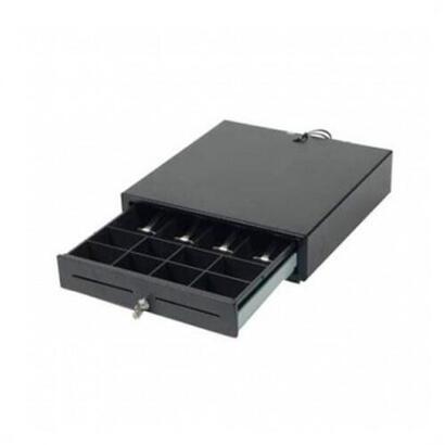 mustek-cajon-portamonedas-negro-41x42-hsp-410n-apertura-electrica-por-rj11-llave-de-seg