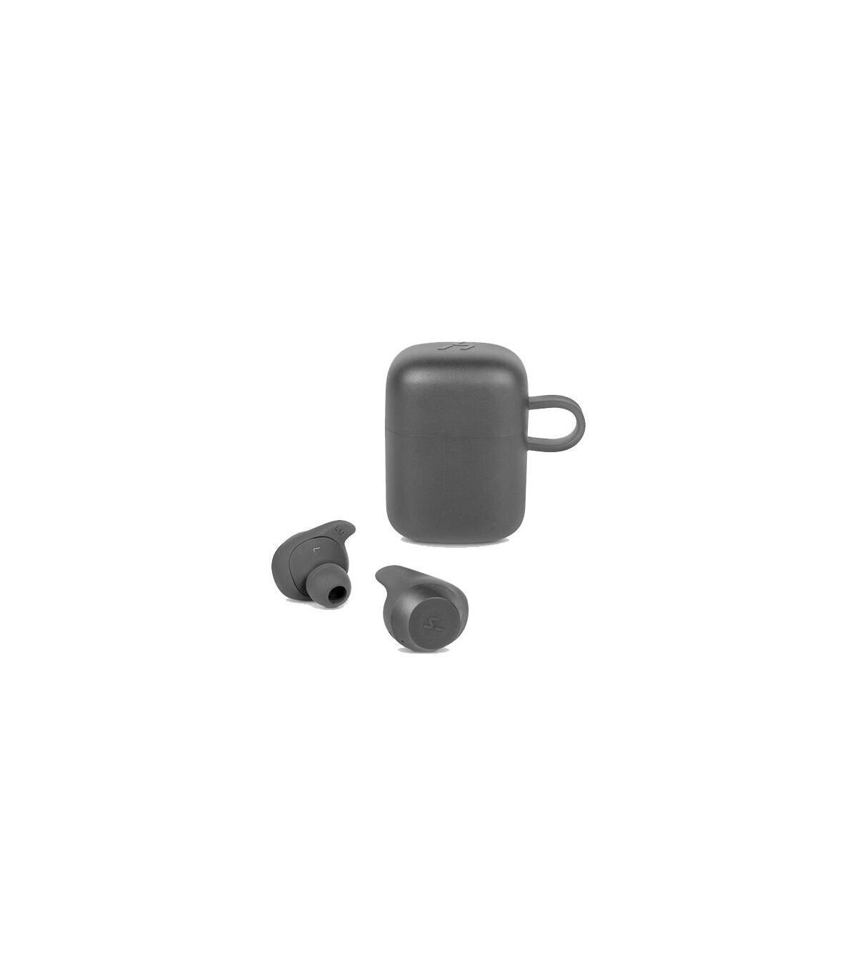 SPC Heron Auriculares Bluetooth Negro