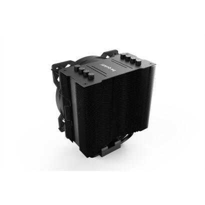 be-quiet-pure-rock-2-procesador-set-de-refrigeracion-12-cm-16-piezas-negro