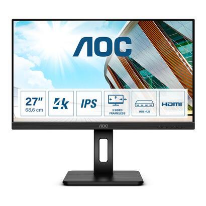 monitor-aoc-27-u27p2-1609-hdmidpusb-ips-black
