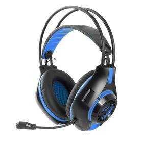 auriculares-esperanza-egh420b-deathstrike-negro-y-azul