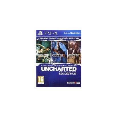 videojuego-para-ps4-uncharted-collection-ps-hits