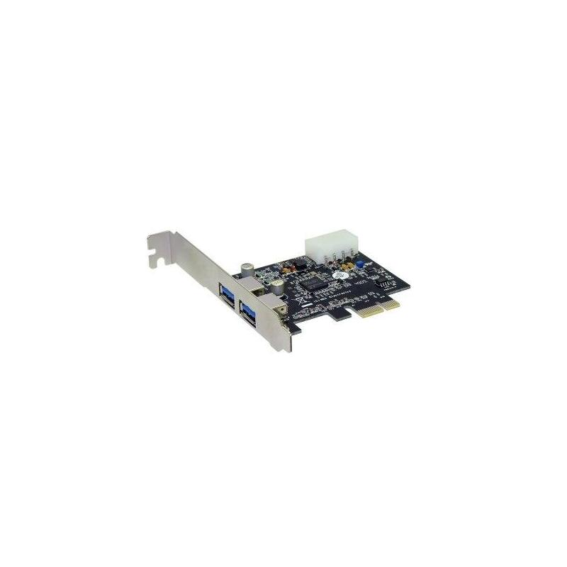 sedna-pcie-usb-30-adapter-tarjeta-y-adaptador-de-interfaz-usb-32-gen-1-31-gen-1