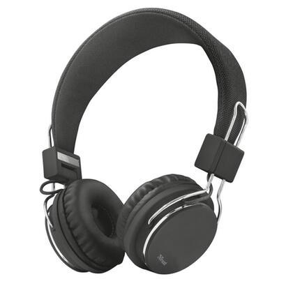 trust-auriculares-ziva-negro-plegables-microfono-integrado-35mm