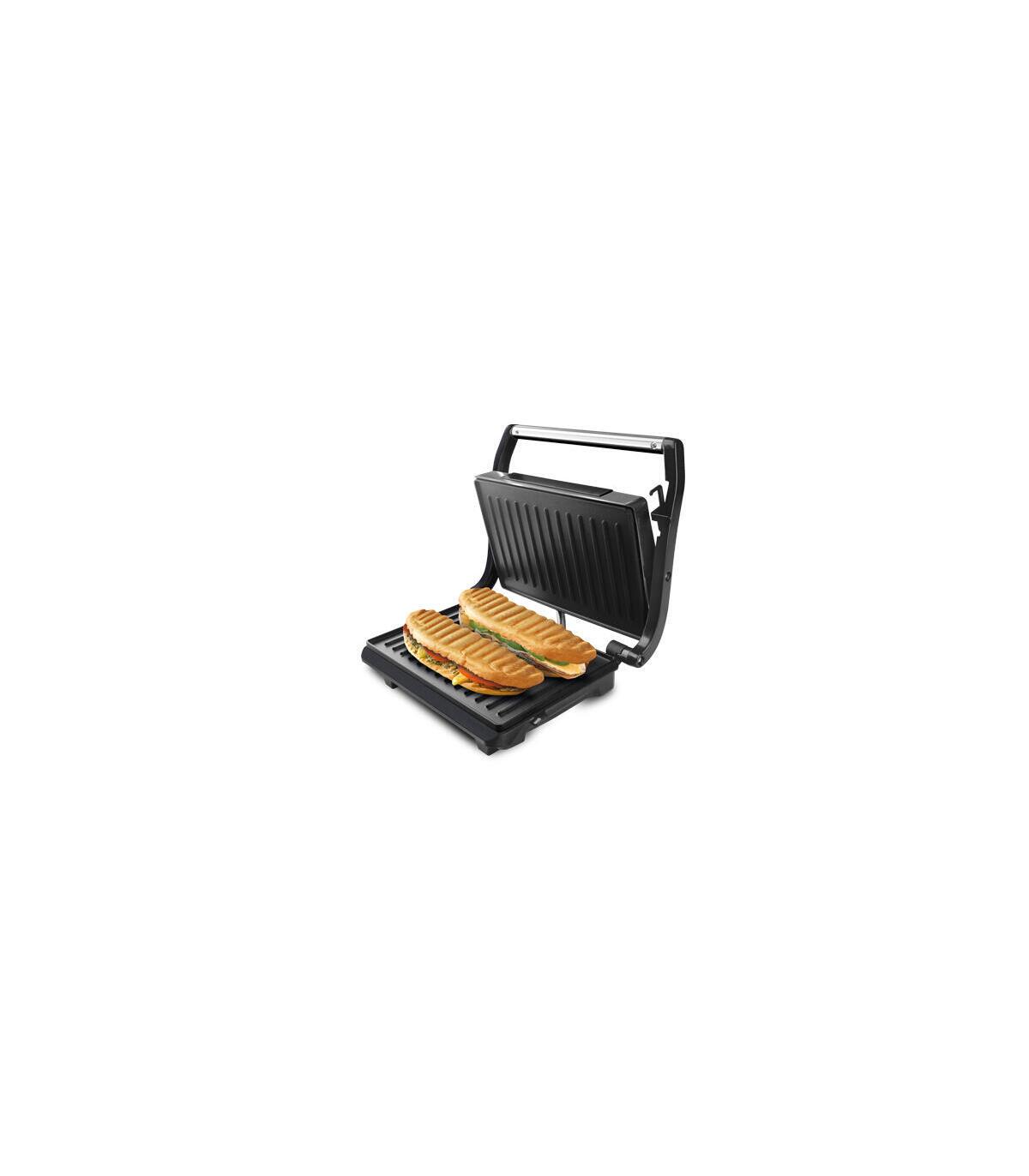 Detalles De Sandwichera Taurus Toast Co 700w