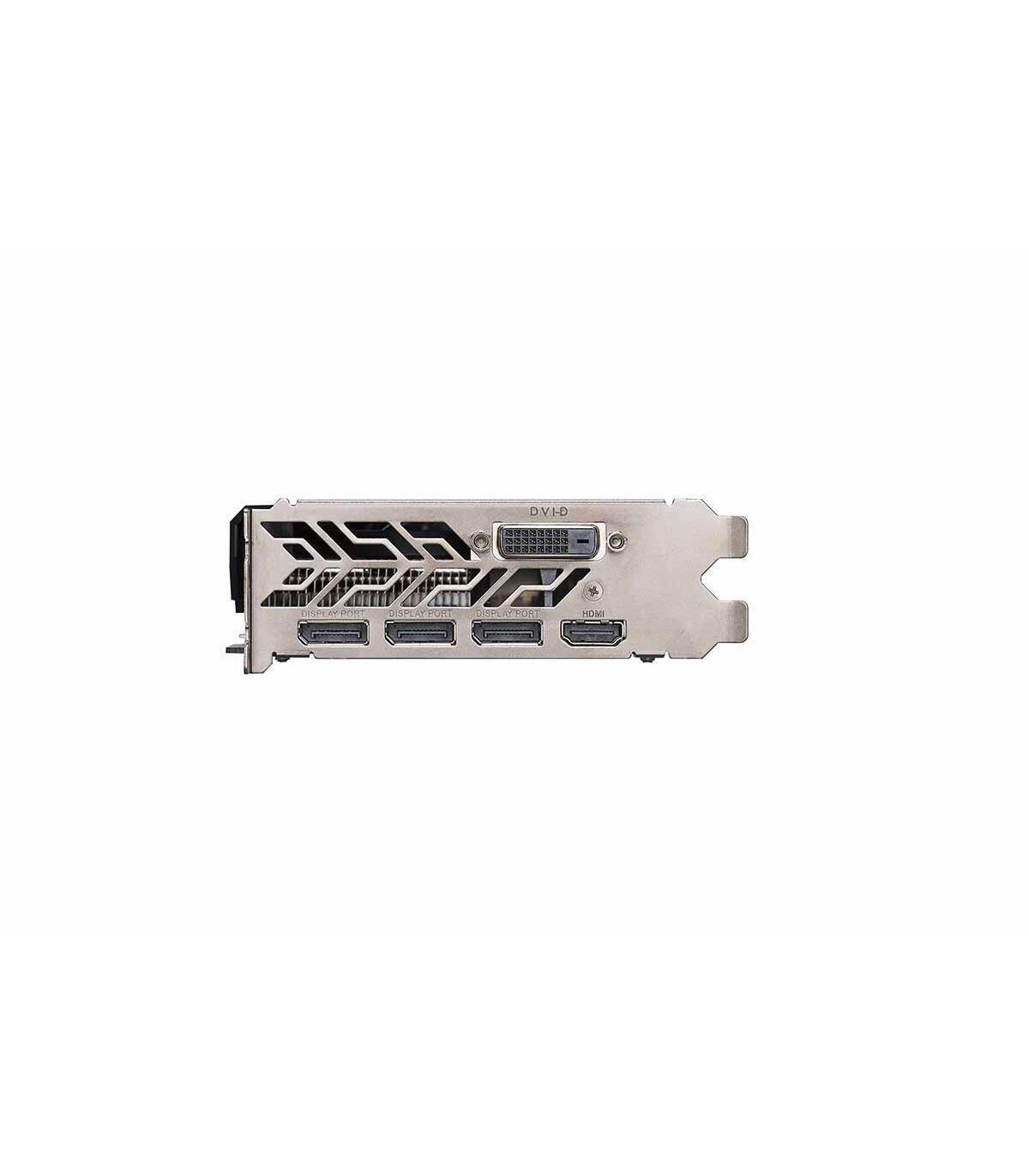 VGA ASROCK RX 570 4GB PHANTOM GAMING X OC GDDR5, DMI,DVI,DP*3