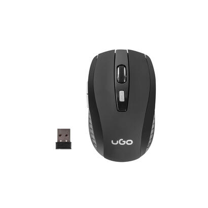 ugo-raton-inalambrico-office-my-03-black-alcance-10m-1800dpi-6-botones-cro-receptor-usb