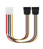 Cables de alimentación internos