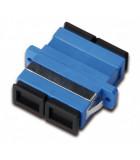 Adaptadores fibra óptica