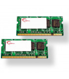 Memorias sodimm DDR Y DDR2