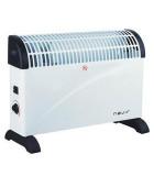 Calefactores y radiadores
