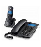 Teléfonos sobremesa y hogar