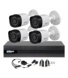 Cámaras IP y videovigilancia
