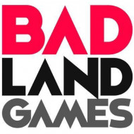 BAD LAND GAMES